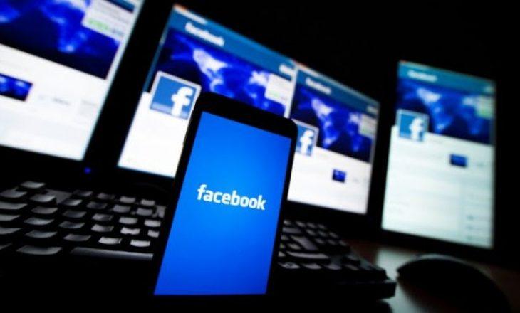 Facebook bllokon fushatat e manipulimit nga Irani dhe Rusia