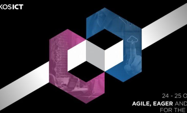 "STIKK organizon Tech Festivalin ""KosICT 8"""