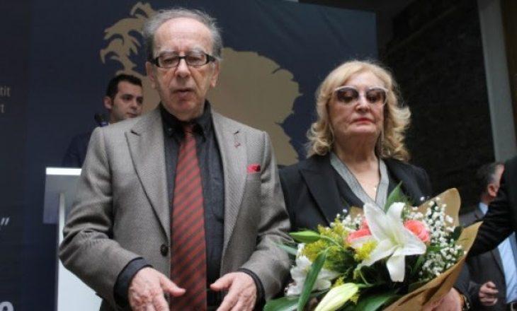 """Kadare fiton çmimin ndërkombëtar """"Neustadt"""" për Letërsi"""