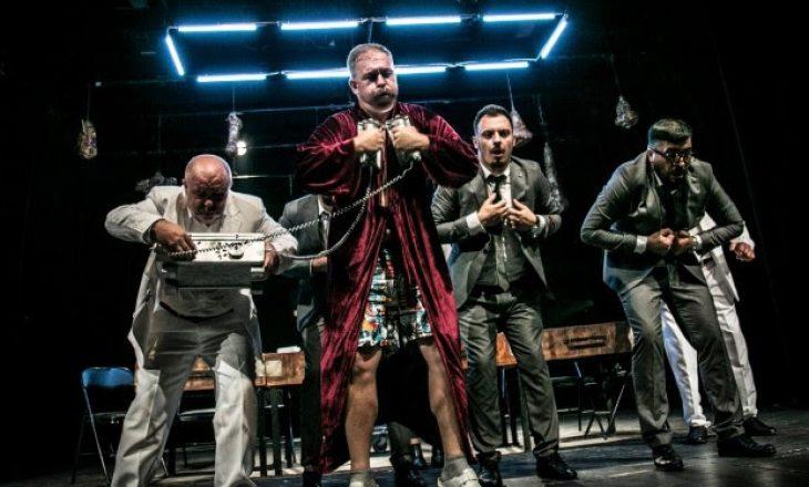 Sot nis Festivali i Teatrove në Ferizaj