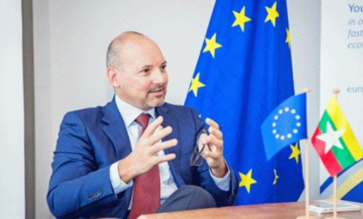 BE kërkon armëpushim në Afganistan