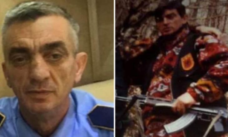 Ka vdekur oficeri i policisë së Kosovës, ishte edhe ushtar i UÇK-së