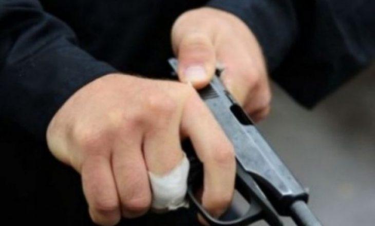 Të shtëna me armë zjarri në Vushtrri – policia jep detaje