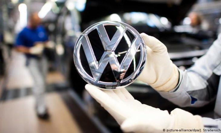 Volkswageni dhe Europa Juglindore – histori e gjatë