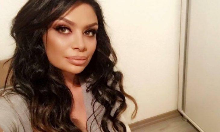 """Fansi i komenton Zanfina Ismailit """"Si mos me qenë motra e Adelinës"""" – Motrat ja kthejnë me ironi (Foto)"""