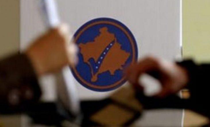 Nis zyrtarisht fushata zgjedhore në Podujevë dhe Mitrovicën e Veriut