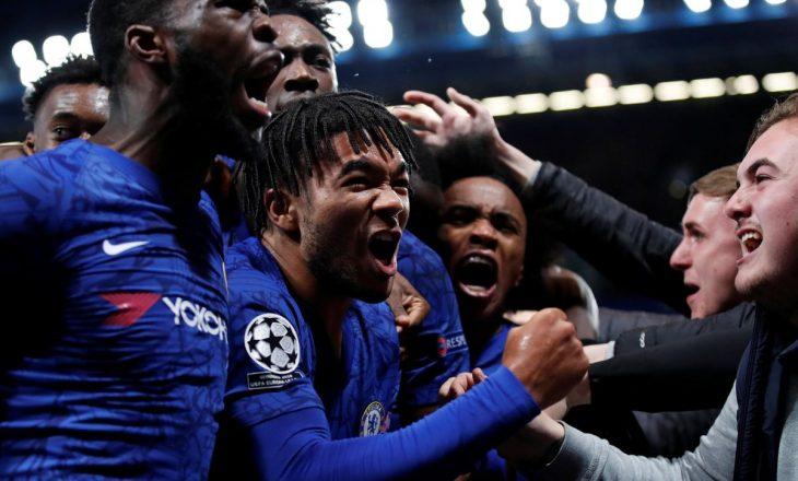 Kualifikohen Chelsea dhe Valencia nga grupi H