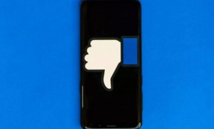 Facebook korrigjon gabimin që automatikisht ndez kamerën