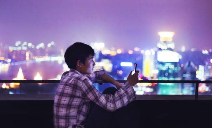 Harrojeni 5G, Kina nis kërkimet për zhvillimin e teknologjisë 6G