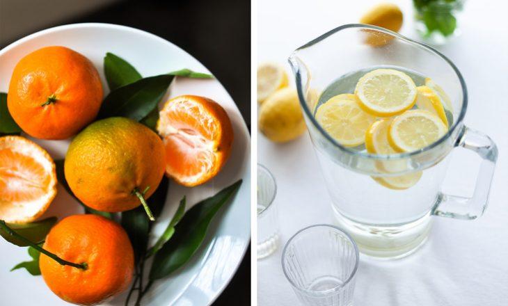 Ushqimet që duhet t'i hani dhe ato që duhet t'u shmangeni gjatë ciklit menstrual