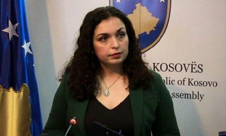 Osmani: Frika për shkëmbim territoresh ka bazë reale
