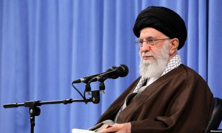 Lideri suprem i Iranit përkrah rritjen e çmimit të naftës