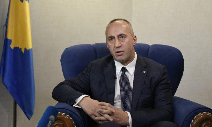 Haradinaj: Minishengeni – zgjerim i influencës ruse e kineze në Ballkan