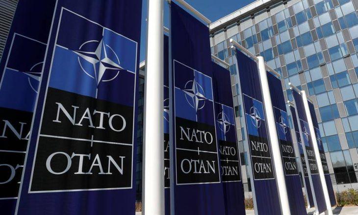BE-ja dhe NATO uruan presidentin Joe Biden