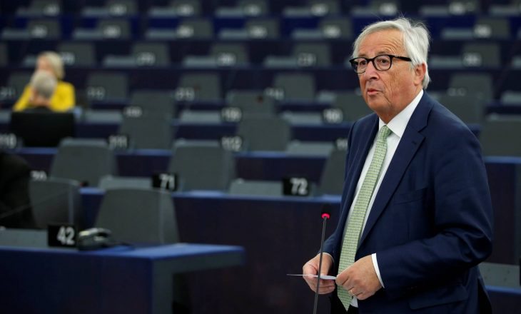 Juncker: Tump nuk do të vendosë dogana shtesë për veturat evropiane