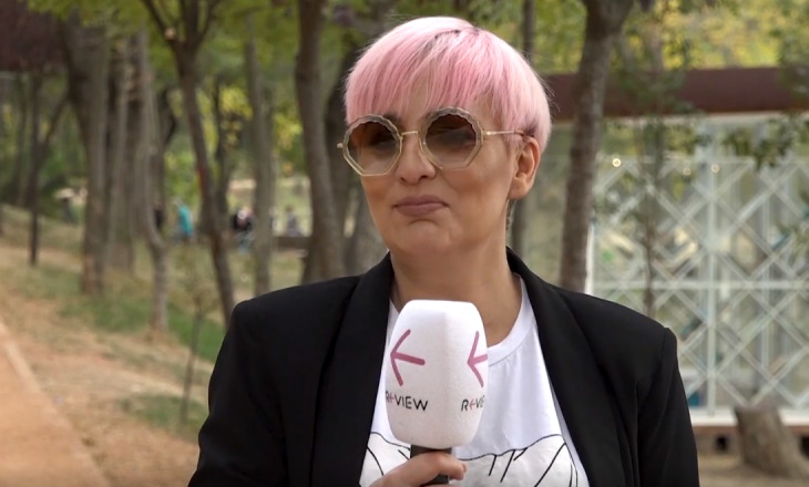A ka ndikuar muzika kosovare në tregun shqiptar?- Flet Juliana Pasha