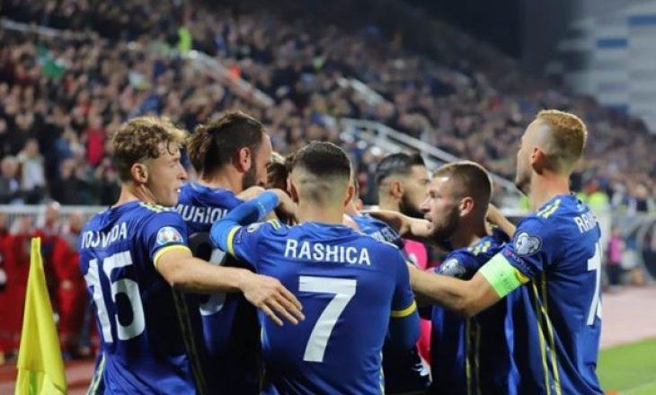 Dy ndeshjet e fundit për Kosovën – ja skenari se si mund të kualifikohet