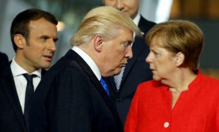 Thirrjet për një ushtri evropiane, Gjermania e zemëruar me Macron përpara samitit të NATO-s