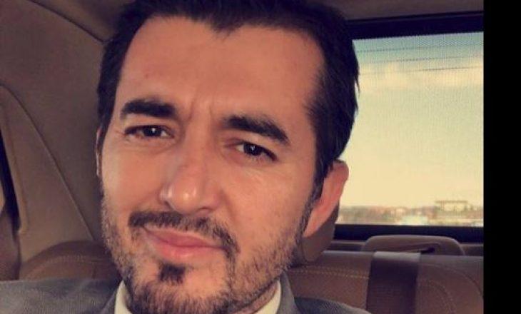 Labinot Tahiri eskalon me të shara, pasi nuk arrin të bëhet deputet