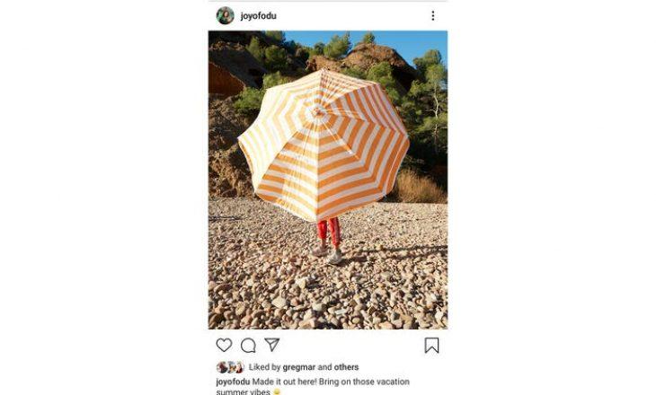 Instagram po i heq pëlqimet, ja si do të duken postimet