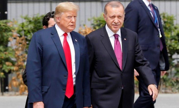 Sot takimi Trump – Erdogan, në agjendë Siria dhe raketat ruse