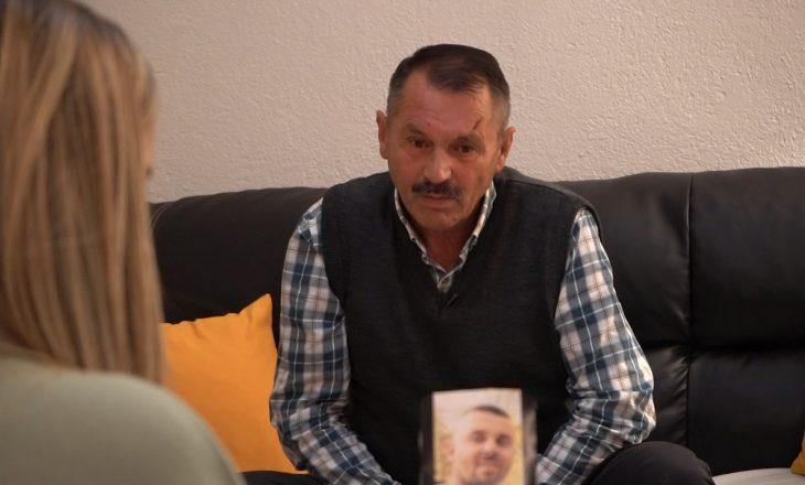 Vrasja e Florent Ahmetajt në kazino – Gjykata e dënon vrasësin me 25 vjet, familja kërkon dënim të përjetshëm