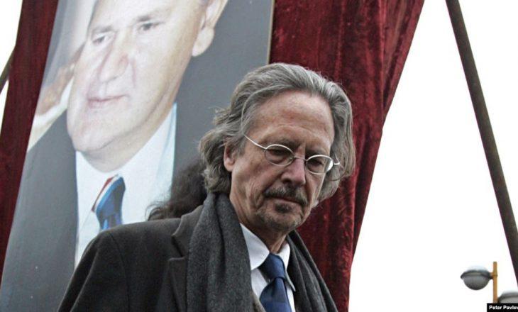 Akademia suedeze merr vendim për Nobelin e mikut të Millosheviqit