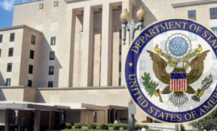 Policia e Kosovës parandalon trafikimin e tri viktimave – Reagon Ambasada Amerikane në Kosovë