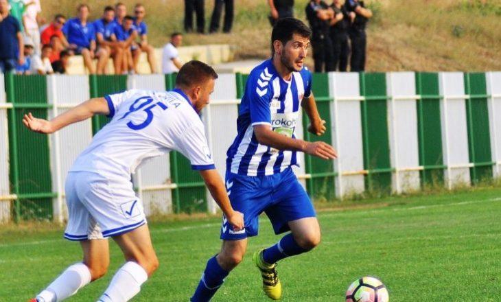 Klubi i Superligës fillon bisedimet me Rashkajn, synon ta transferojë në janar