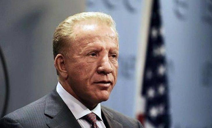 Pacolli thotë se do ta shpërblejë Kombëtaren e Kosovës nëse e mposhtë Spanjën