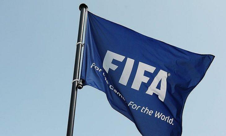 FIFA mendon për një afat të tretë kalimtar