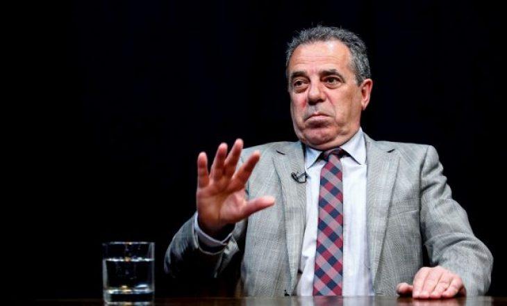 Lajmërohet Halil Matoshi: Kushtetuta e njeh kombin kosovar