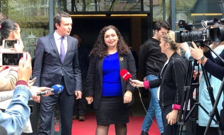 Haradinaj, Kurtit dhe Osmanit: As ëndërr mos të shohin që kanë me kalu lehtë