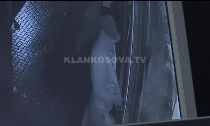 Disa minuta pas vjedhjes, policia në Malishevë arreston hajnat