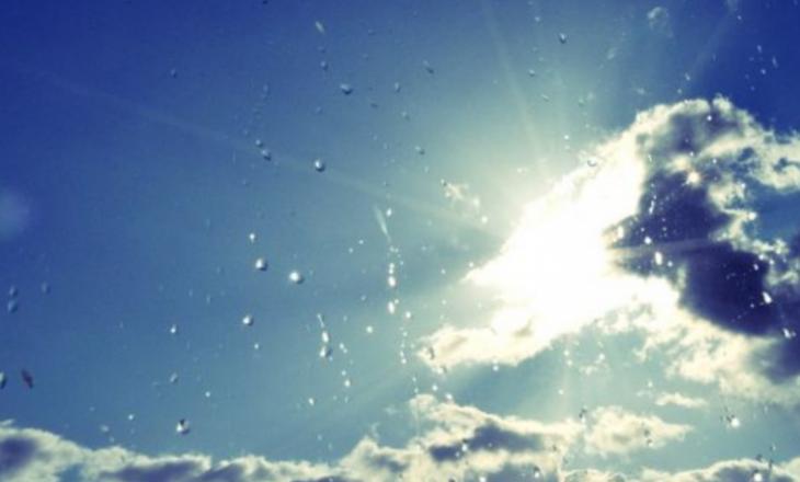 E diela me diell dhe shi