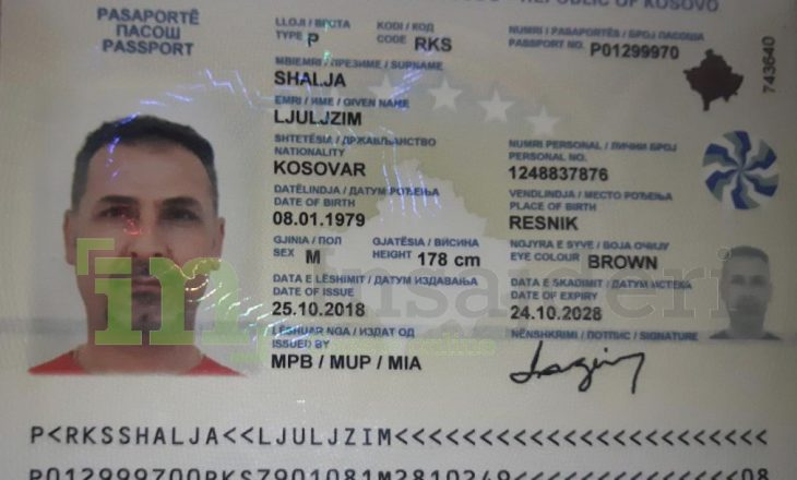 MPB nën kthetrat e krimit – trafikantë ndërkombëtar të drogës pajisen me shtetësi të Kosovës