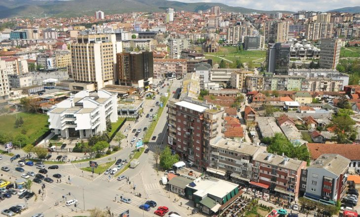 Lokacioni për spitalin e Prishtinës pritet të caktohet në 2020, kjo hapësirë po konsiderohet si ideale