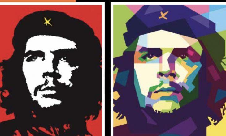 Hasta la revolucion! Che Guevara i pakohë