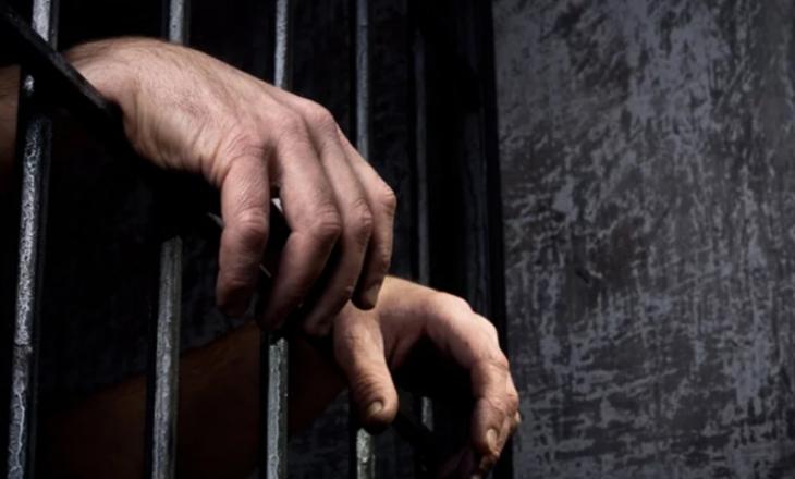Lirohet nga burgu ish-Presidenti