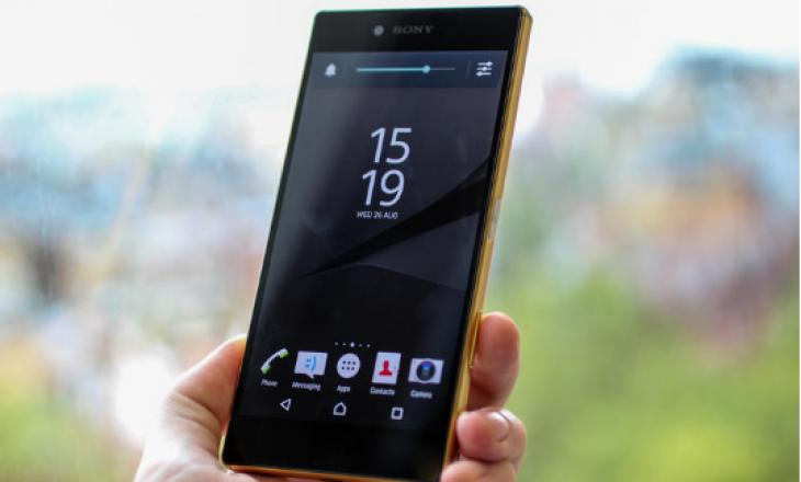 Sony po vuan në botën e smartfonëve