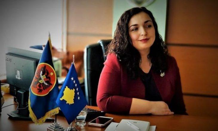 Vjosa Osmani dhe pesë asistentë të Juridikut diskriminohen në konkursin për avnacimin në detyrë
