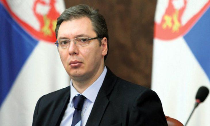 Vuçiq: Serbia e gatshme të negociojë për kompromis – pa ultimatum