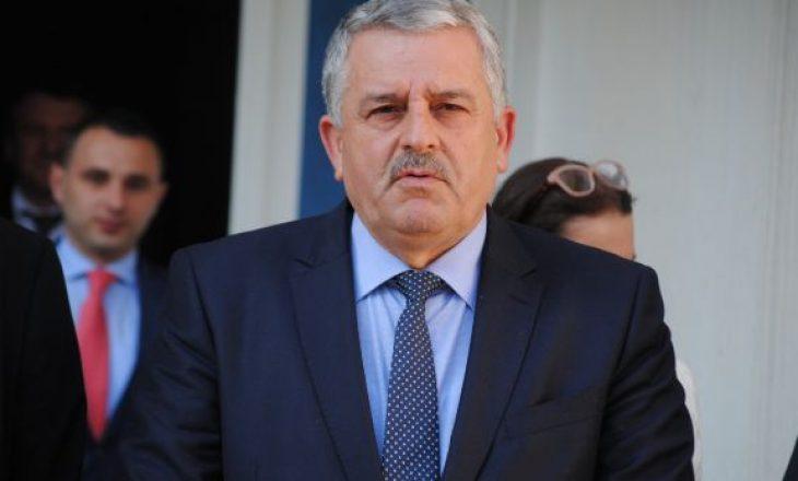 Agim Veliu: Vetëvendosja kërkoi përfshirjen e ambasadorëve