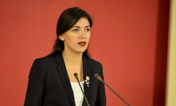 Pas publikimit të aferës së korrupsionit në prokurori, Reagon Albulena Haxhiu: Të ndërmerren masa ndaj të përfshirëve në skandal