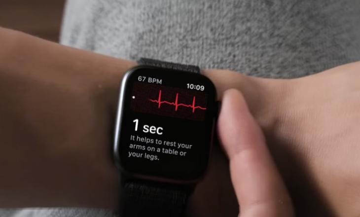 Studimi: Apple Watch mund të identifikojë sëmundjet e zemrës