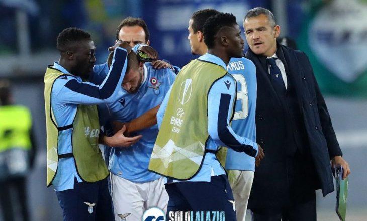 Trajneri italian me fjalë të rënda pas gabimit 'fatal' të Valon Berishës dje