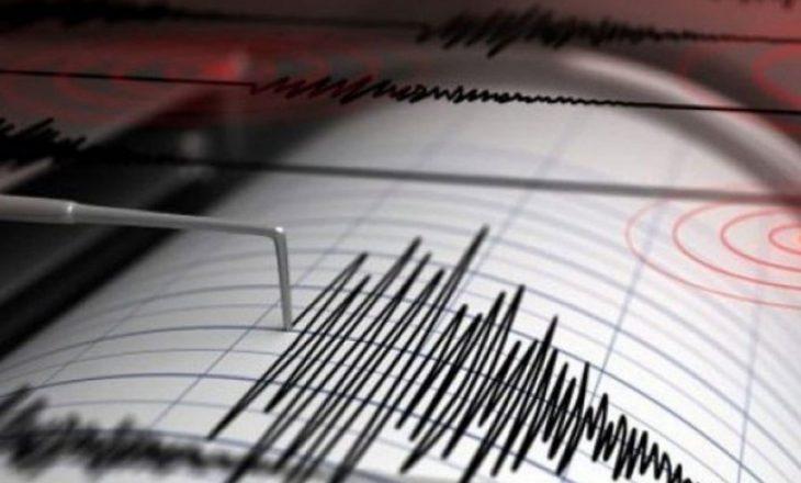 Flet sizmiologu pas tërmetit të djeshëm