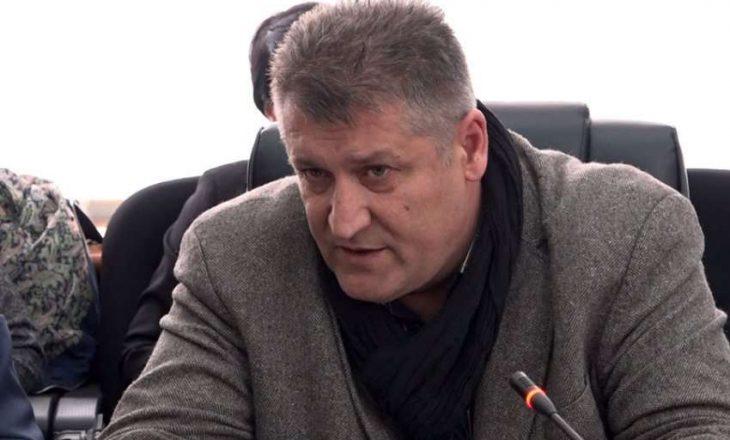 Berisha kritikon LVV-në dhe Listën Serbe për mos votim të Ligjit për Rimëkëmbje Ekonomike