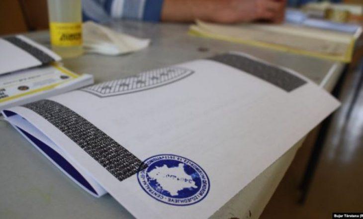 Misioni i BE-së thotë se procesi zgjedhor i 6 tetorit u përcoll me të meta serioze