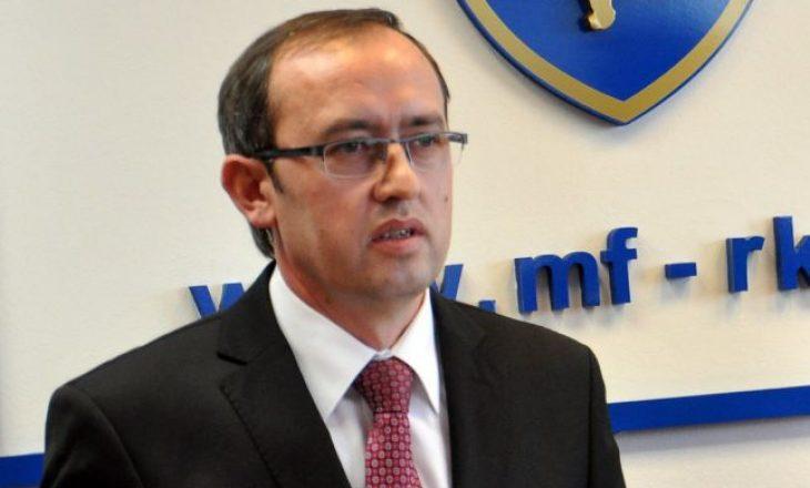 Kryeministri Hoti pas akuzave të PDK-së: Për 100 ditë e kthyem Kosovën aty ku e ka vendin